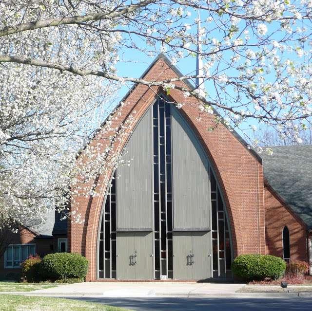 1537 Forest Hills Road Jacksonville Florida 32208 4: Forest Hills Presbyterian Church